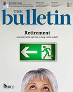 Shy of Retiring?