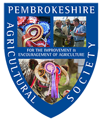 Meet the team at the Pembrokeshire Show 2019!