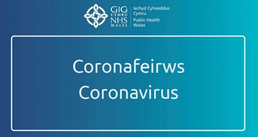 Coronavirus: Behind the scenes on a Covid-19 ward at Prince Phillip Hospital, Llanelli